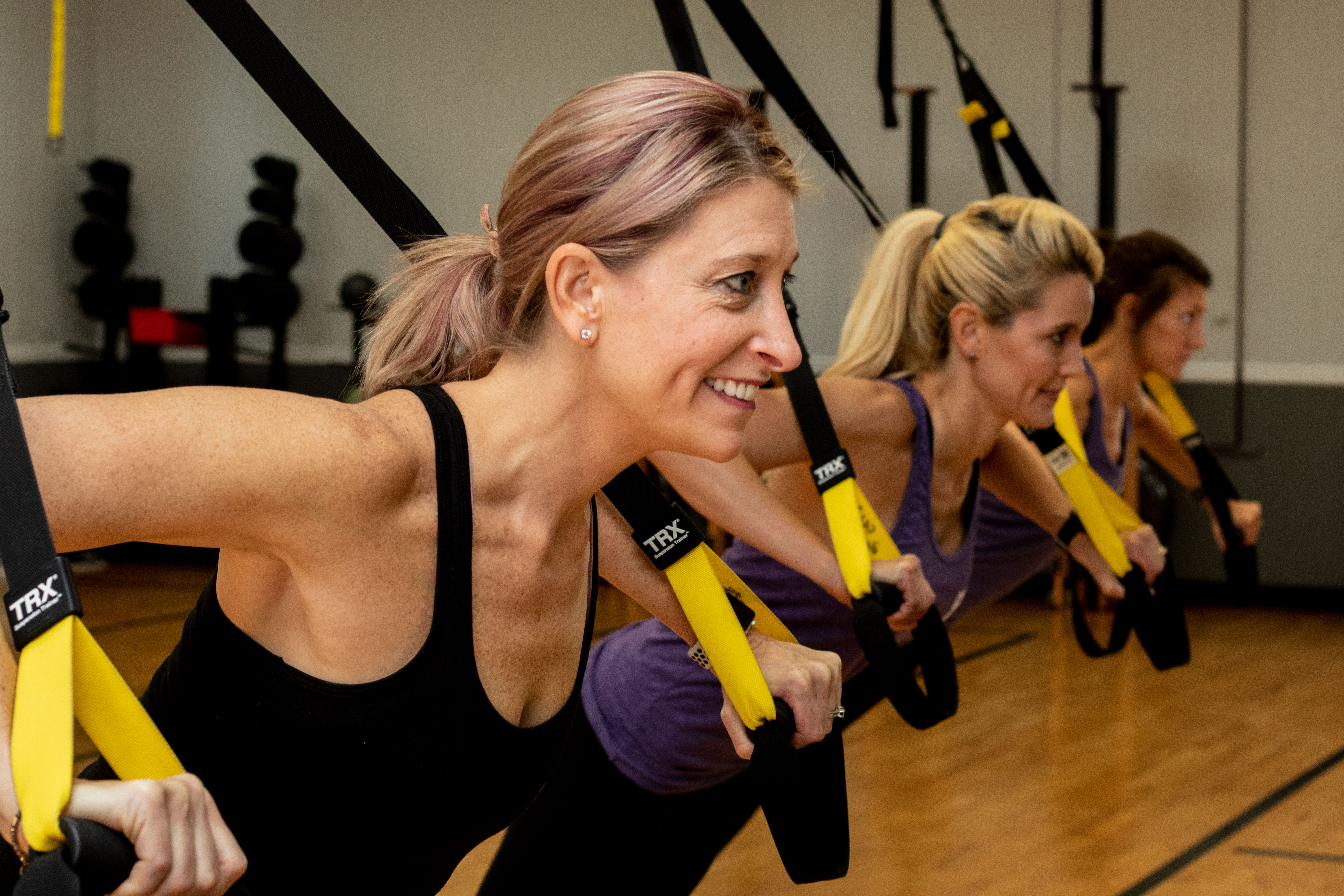 Game On Fitness TRX